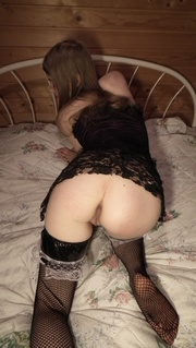 big cock evelina from