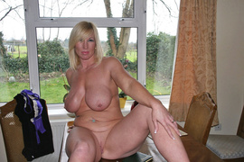 amateur, big tits, striptease, united kingdom