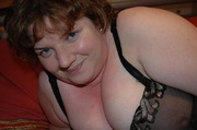 milf striptease chris from
