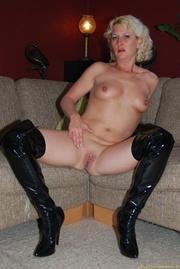legs boots luscious models