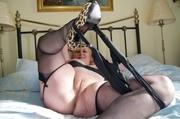 curvy big tits claire