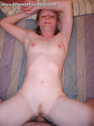 flaca rubias housewife showing