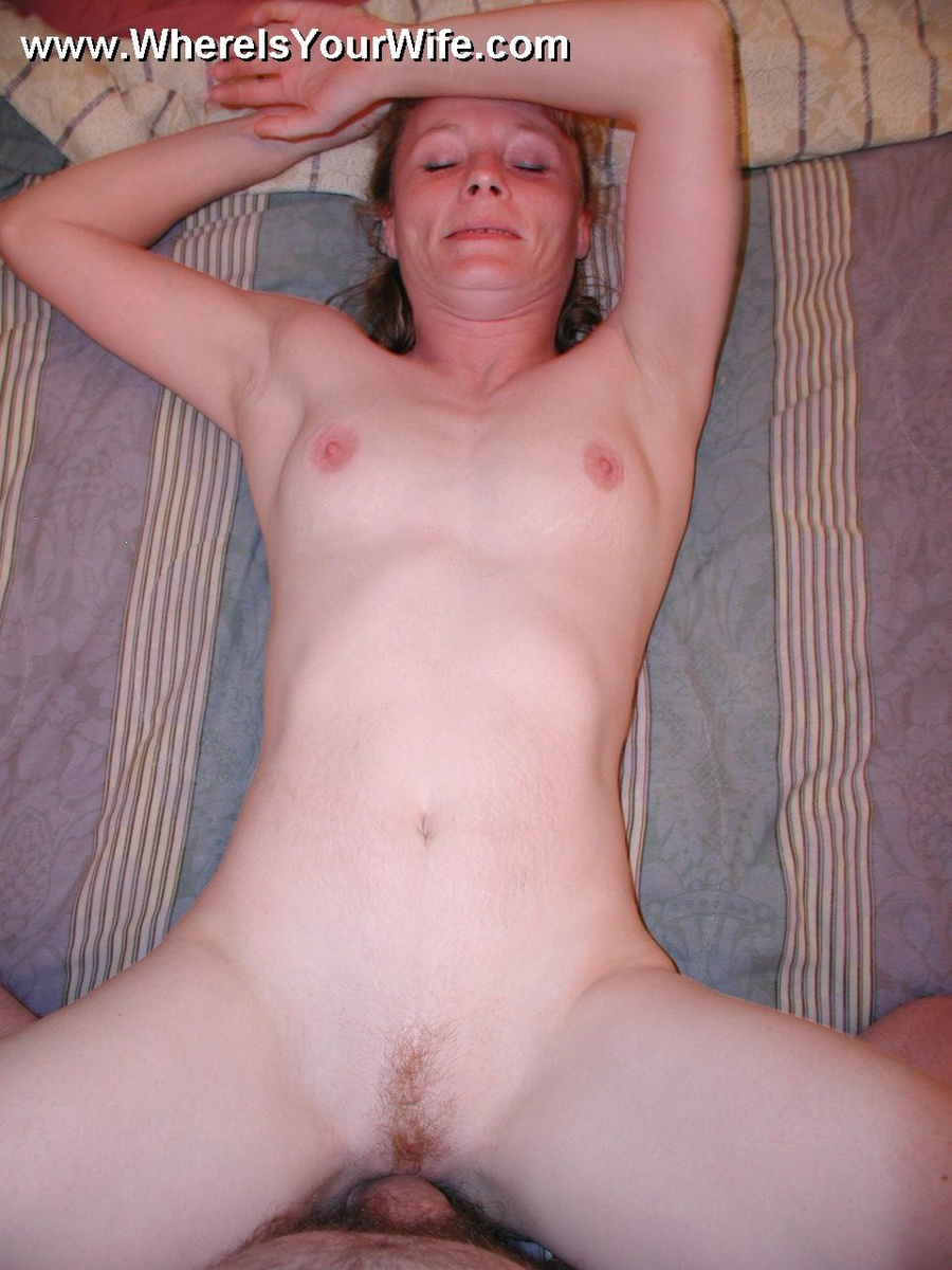 Skinny mature blonde wife remarkable, very
