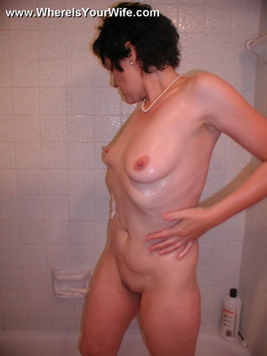 Mature nude Russian mom exposing her bod - XXX Dessert - Picture 3