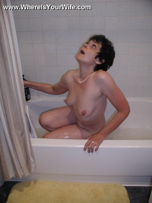 Mature nude Russian mom exposing her bod - XXX Dessert - Picture 6
