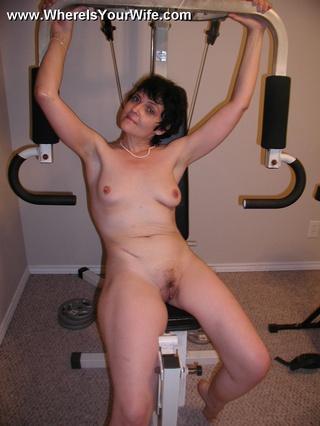 mature nude russian mom