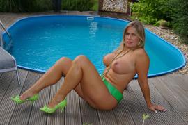 amateur, big tits, milf, striptease