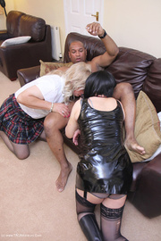 deepthroat jenny fun from