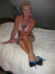 milf cougar ruth from
