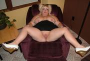 bbw taffy spanx from