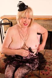 big tits lingerie speedy