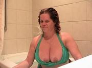 big tits bikini misha