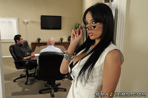 Johnny is a stressed out exec who needs  - XXX Dessert - Picture 5