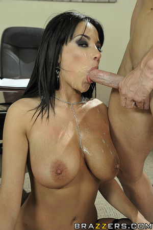 Johnny is a stressed out exec who needs  - XXX Dessert - Picture 9
