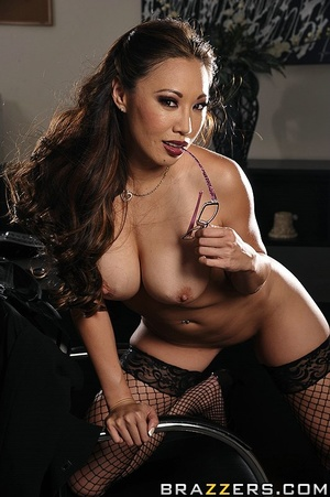 Miko Lee is one strong and confident ent - XXX Dessert - Picture 2