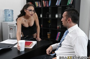 Miko Lee is one strong and confident ent - XXX Dessert - Picture 6