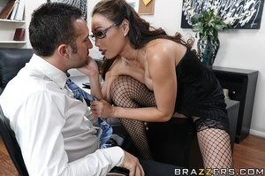 Miko Lee is one strong and confident ent - XXX Dessert - Picture 7