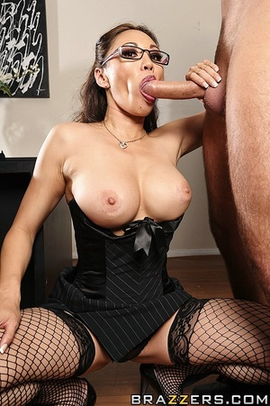 Miko Lee is one strong and confident ent - XXX Dessert - Picture 9