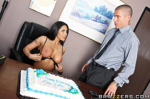 Mick Blue has always been a good and mot - XXX Dessert - Picture 6