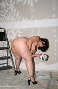 amateur, big tits, striptease, united states