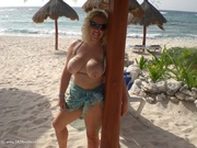 bbw solo barby from