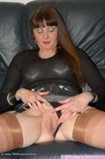 amateur, big tits, stockings, united kingdom