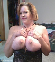 cougar misha milf from