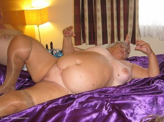 threesomes grandma libby from
