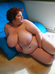 bbw cougar chris from