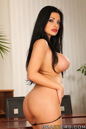 Aletta and James are horny for each othe - XXX Dessert - Picture 4
