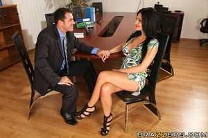 Aletta and James are horny for each othe - XXX Dessert - Picture 5