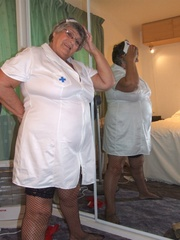 nurse grandma libby from