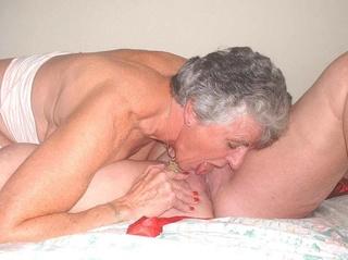 hairy grandma libby from