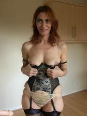 cougar jolanda from united