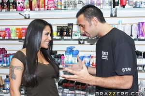 A sex shop is a satisfying and stimulati - XXX Dessert - Picture 5