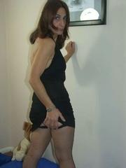 cougar milf jolanda from