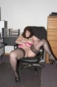amateur, big tits, stockings, united states