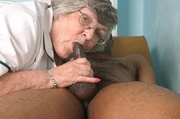 blow jobs grandma libby