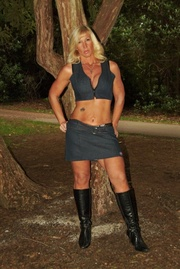 cougar striptease melody from