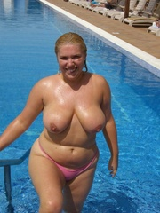 curvy barby from united