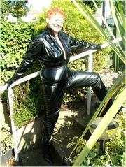 catsuit the sun