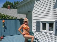 amateur, bikini, milf, united states
