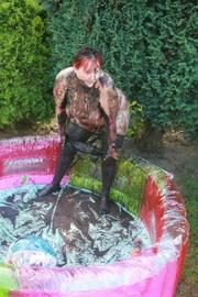 paint pool