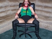 milf boots sage from