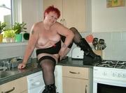 naughty the kitchen