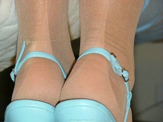 high heels adonna from