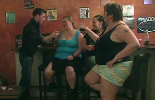 big-boned sluts bar give