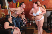 the great bbw orgy