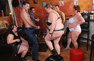 incredible orgy bar features