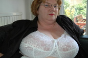 curvy stockings chris from